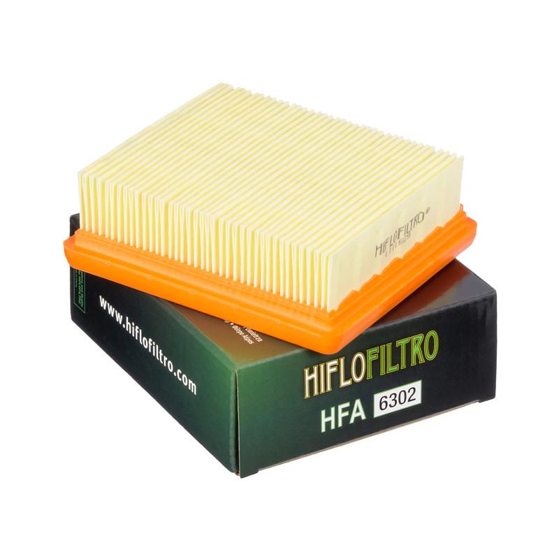 HiFlo Luftfiltereinsatz, HFA6302